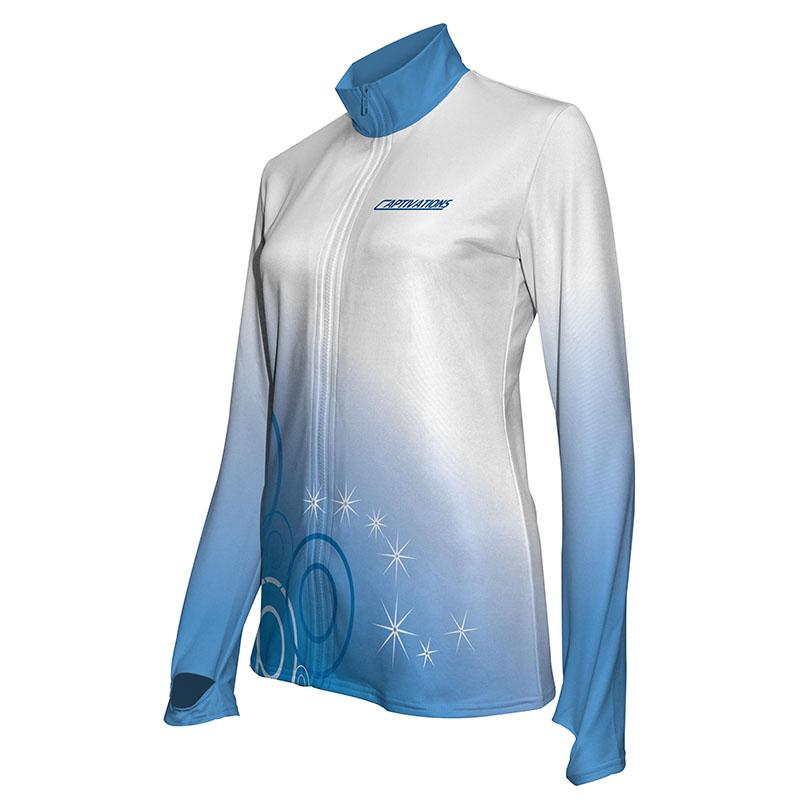 Custom Dancewear Activewear Dance Jacket 017