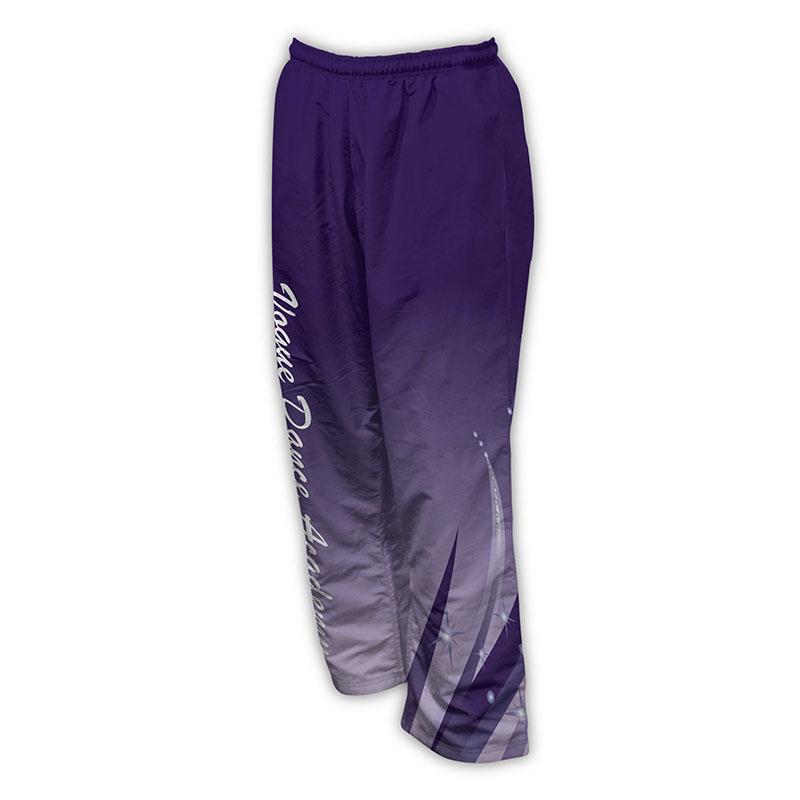 Dance Track Pants 01