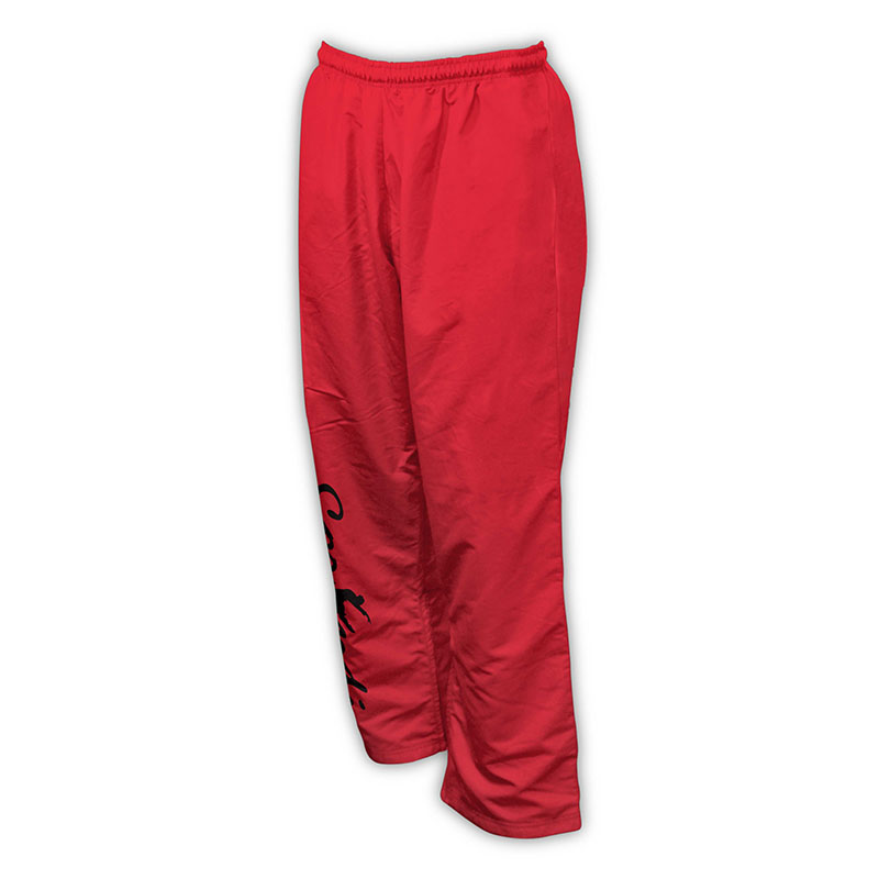 Dance Track Pants 02