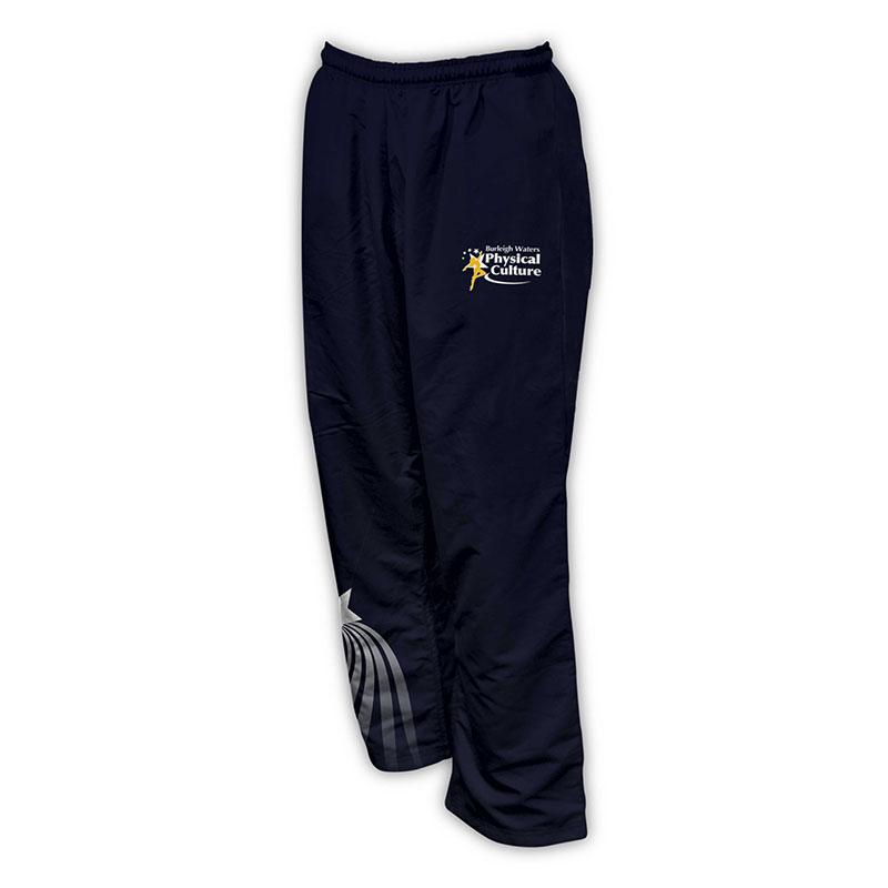 Dance Track Pants 04
