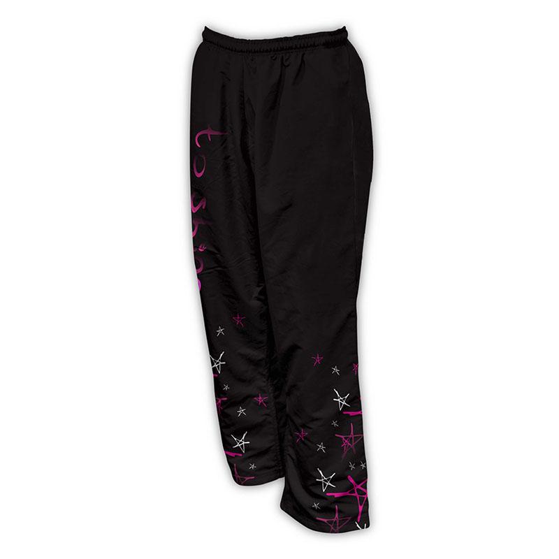 Dance Track Pants 05
