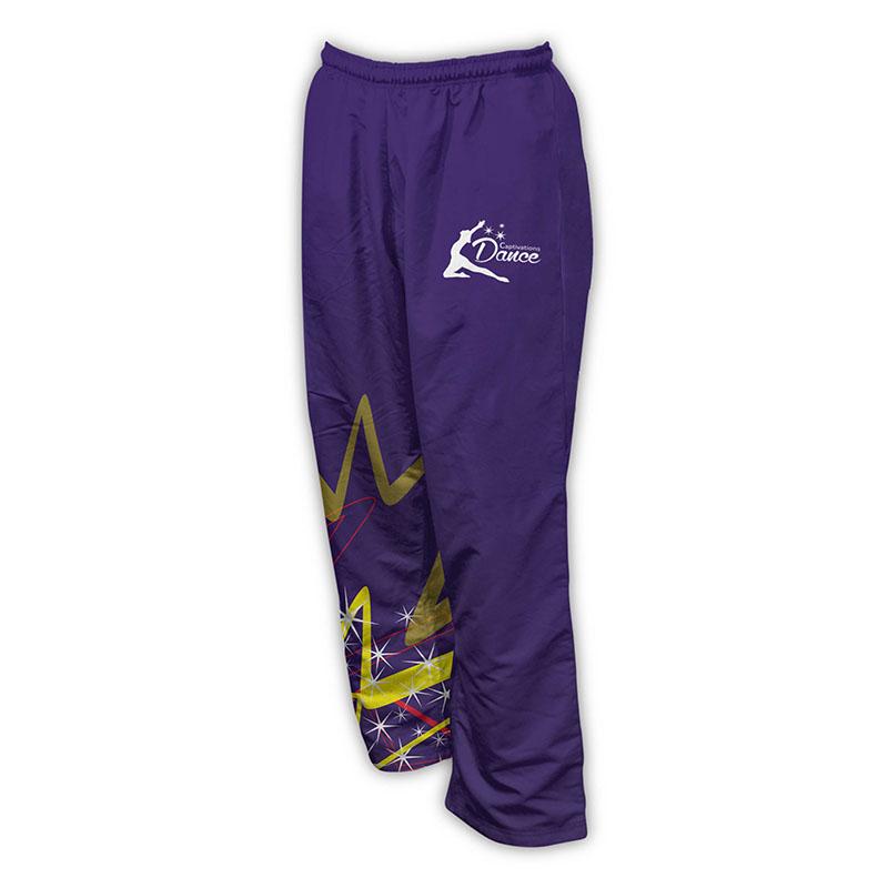 Dance Track Pants 11