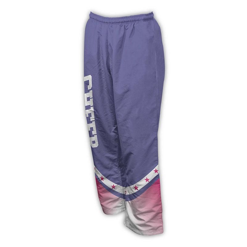 Dance Track Pants 12