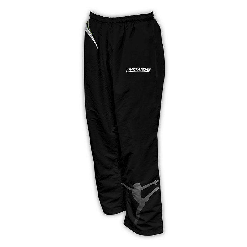 Dance Track Pants 16
