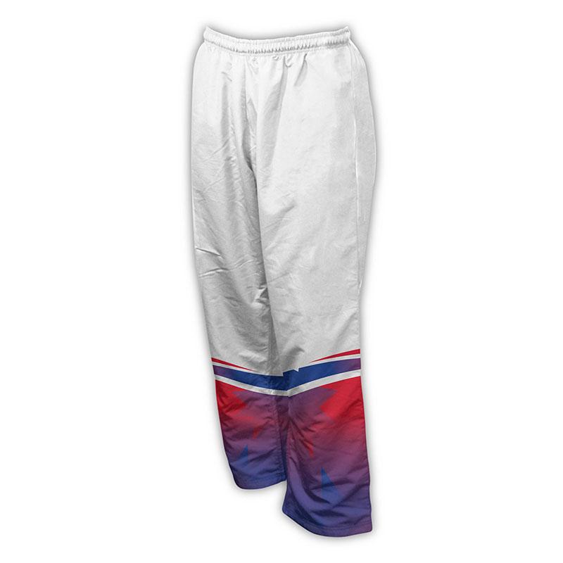Dance Track Pants 18