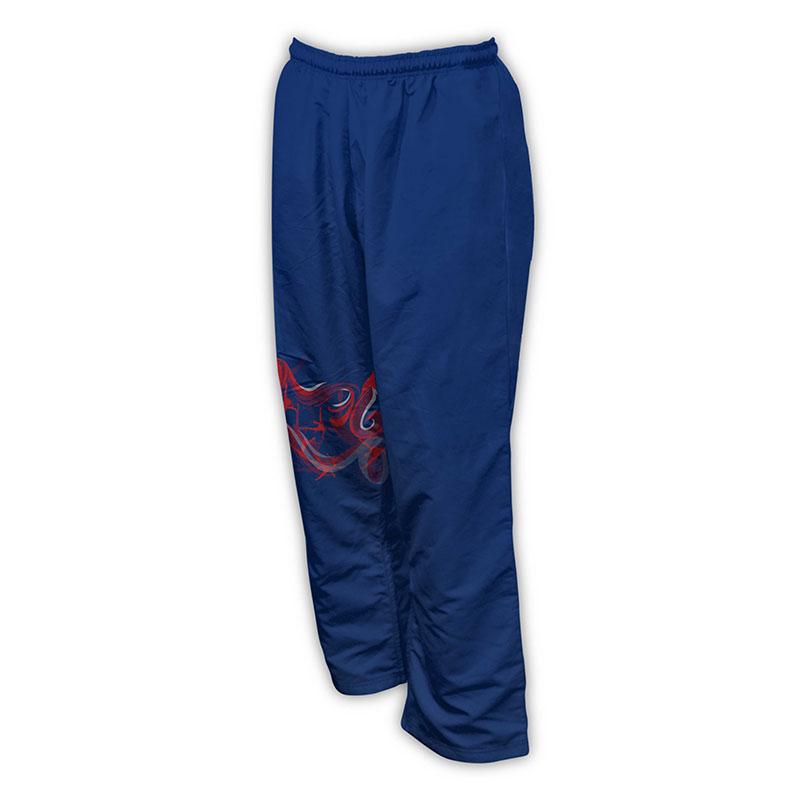 Dance Track Pants 19