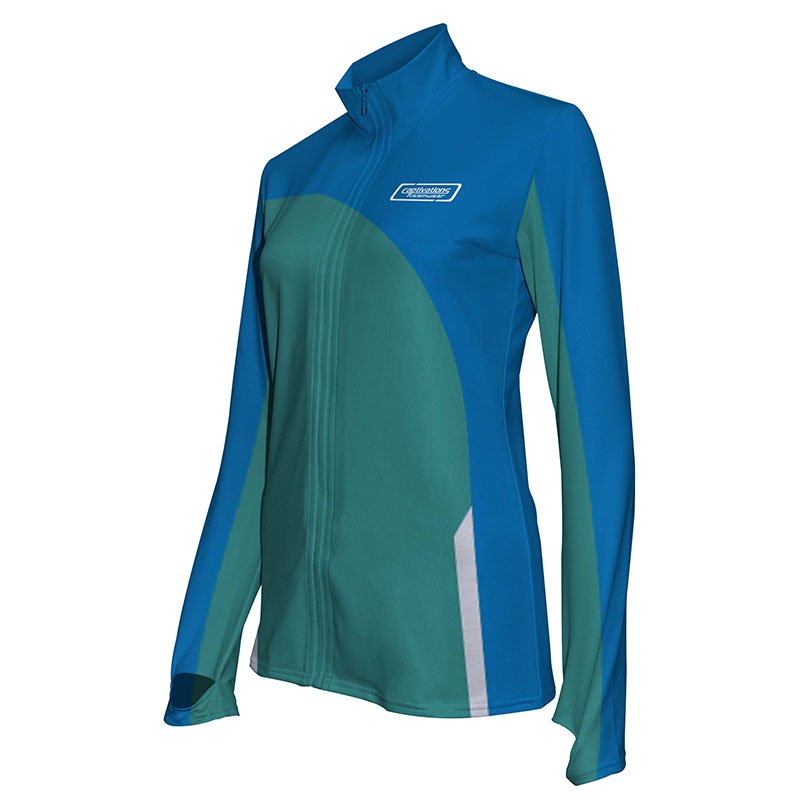 Activewear Jacket 03