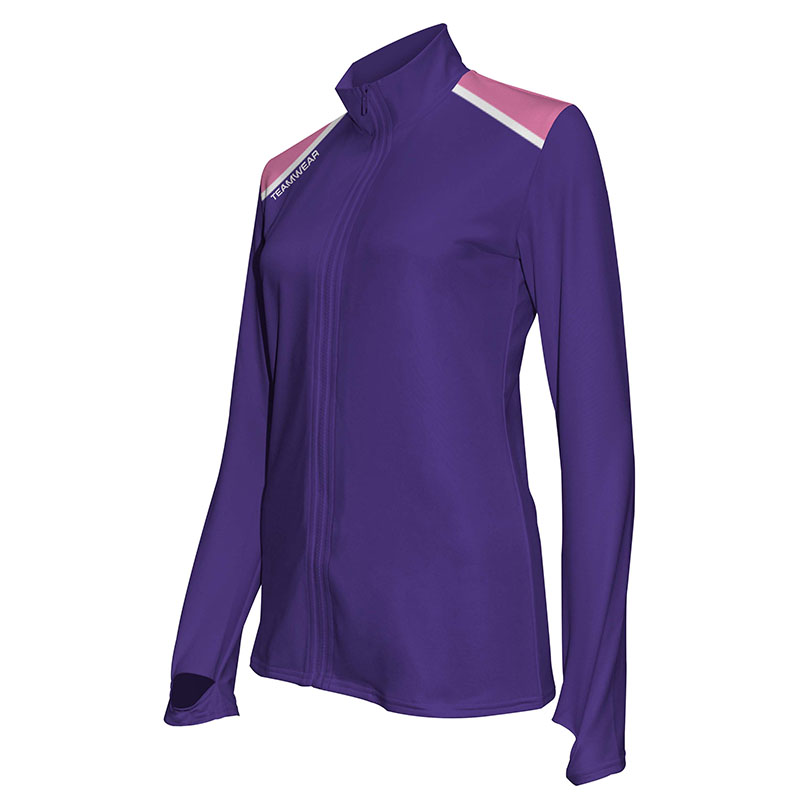 Activewear Jacket 04