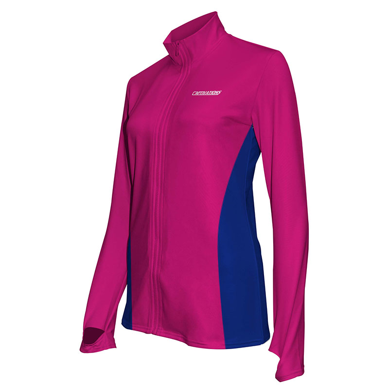 Activewear Jacket 07
