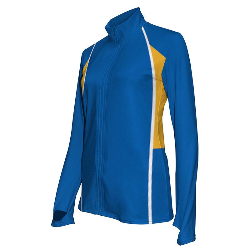 Activewear Jacket 12