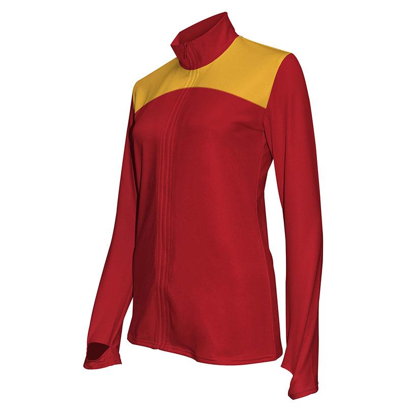 Activewear Jacket 17