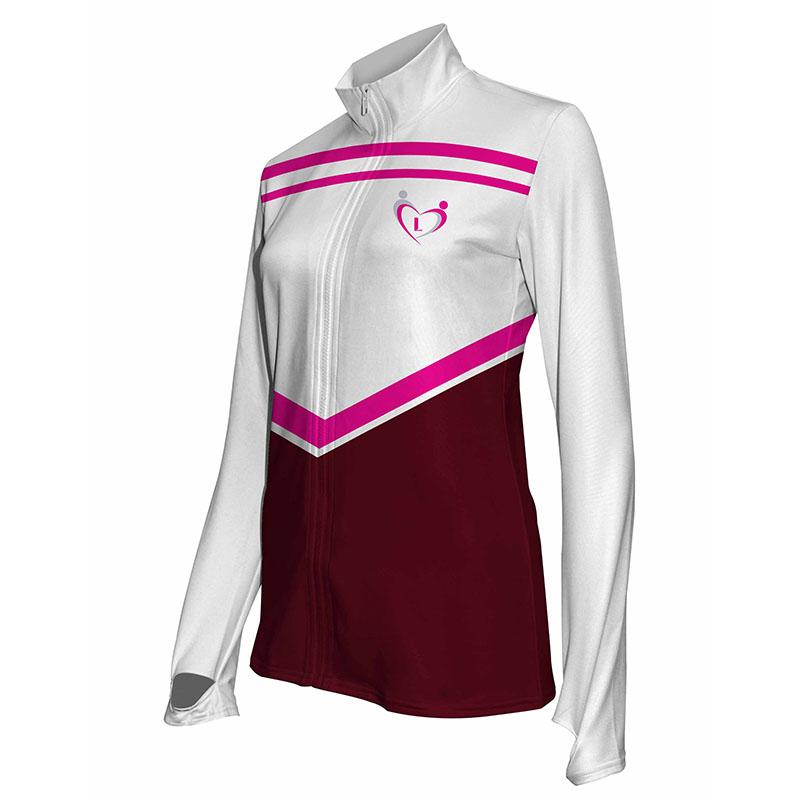 Activewear Jacket 32