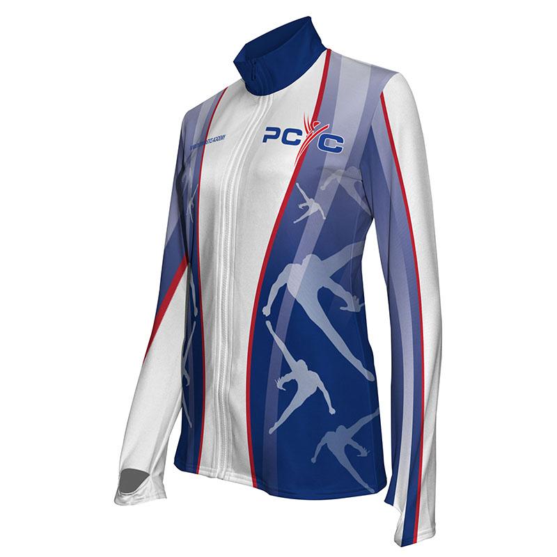 Activewear Jacket 35