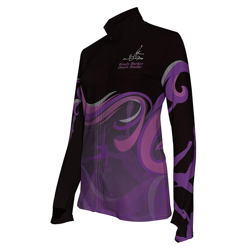 Activewear Jacket 56
