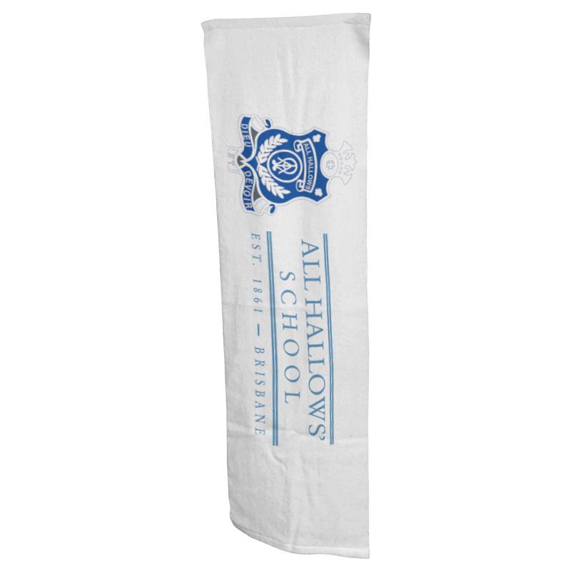 All Hallows - DFT004 Towel