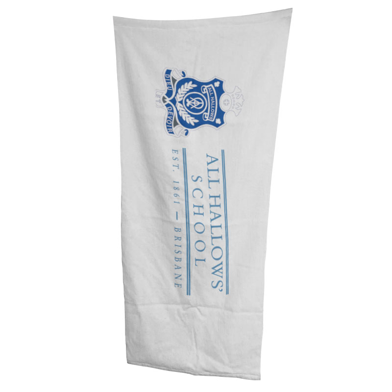 All Hallows - DST0003 Towel