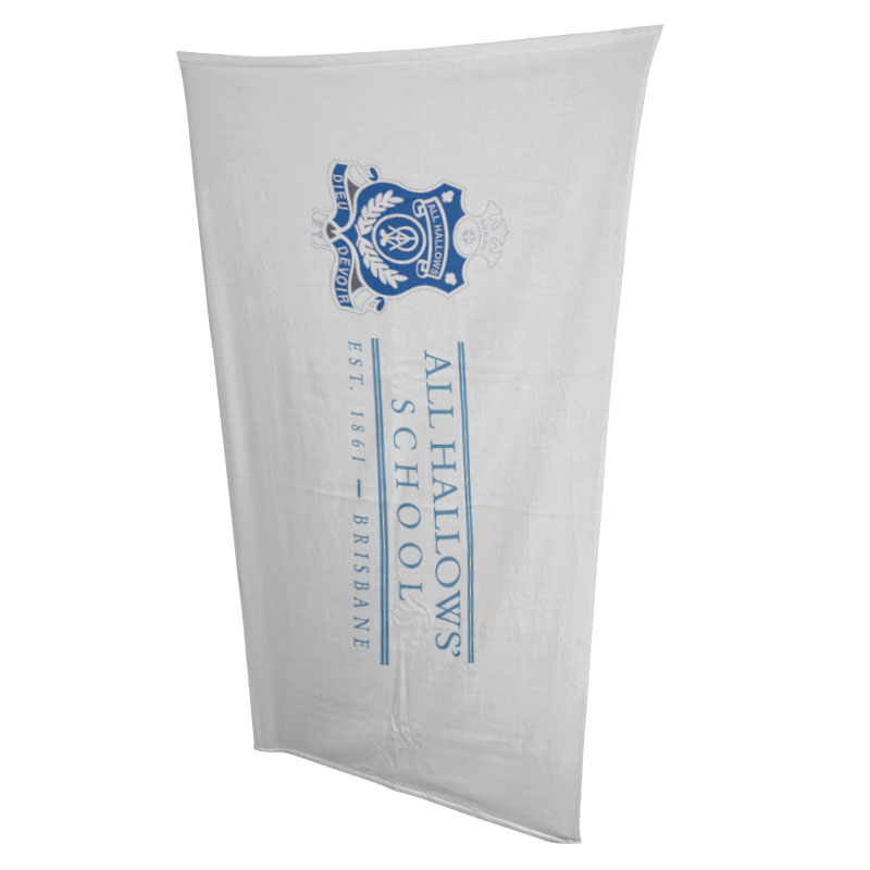 All Hallows - PBT001 Towel