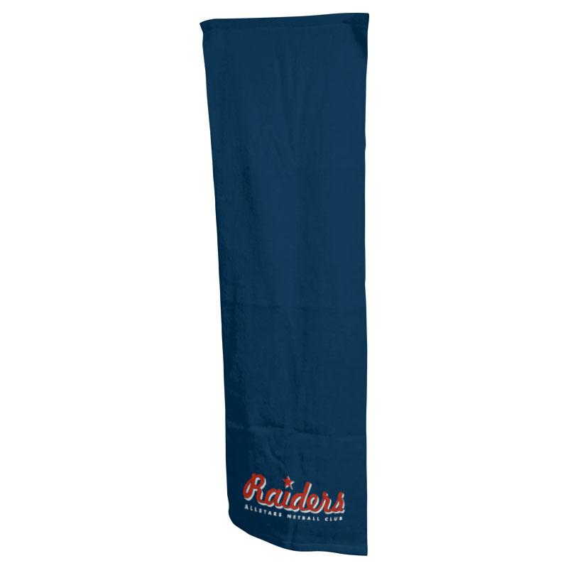 Allstars Netball - DFT004 Towel