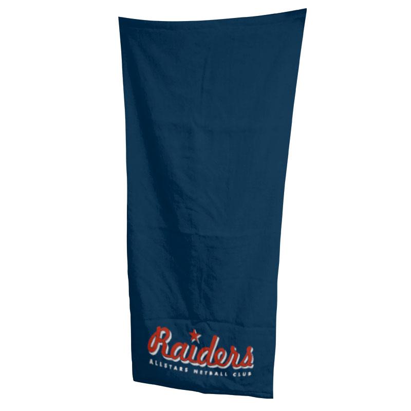 Allstars Netball - DST0003 Towel