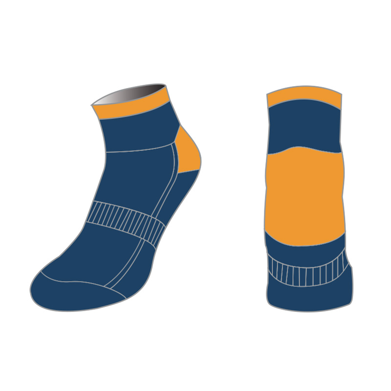 Ankle Socks- Design 1