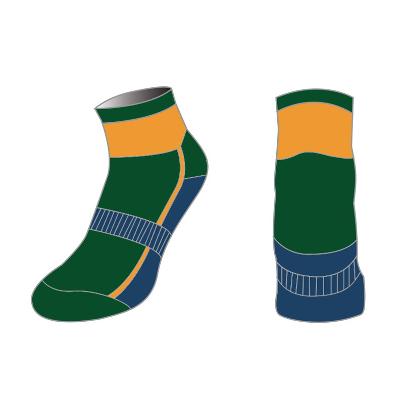 Ankle Socks- Design 10