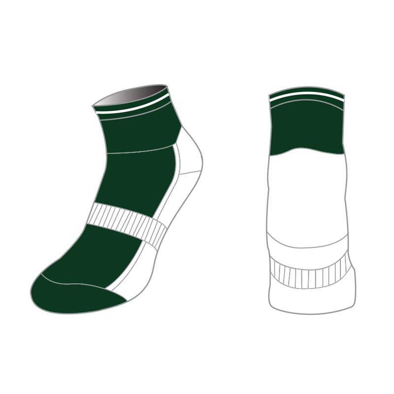 Ankle Socks- Design 2