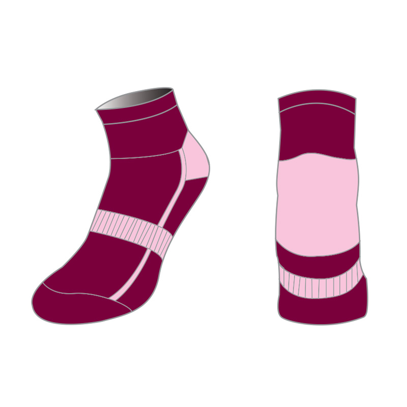 Ankle Socks- Design 4
