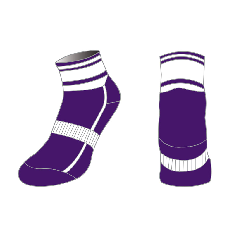 Ankle Socks- Design 5