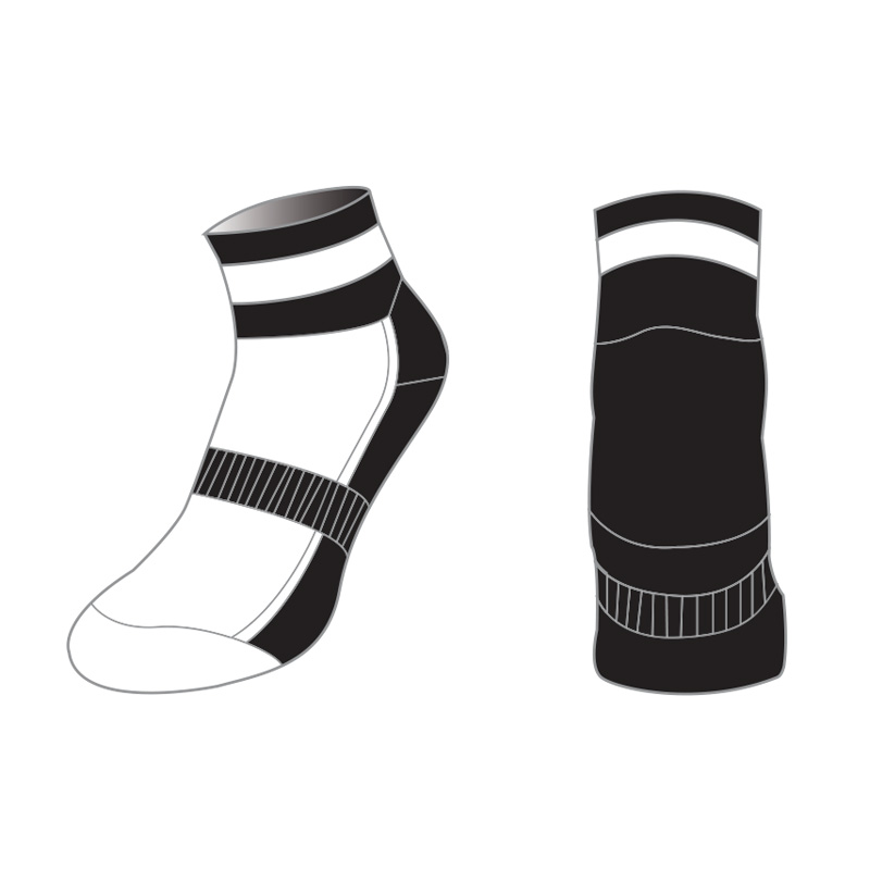 Ankle Socks- Design 6