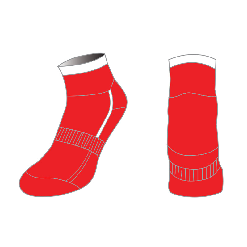 Ankle Socks- Design 7