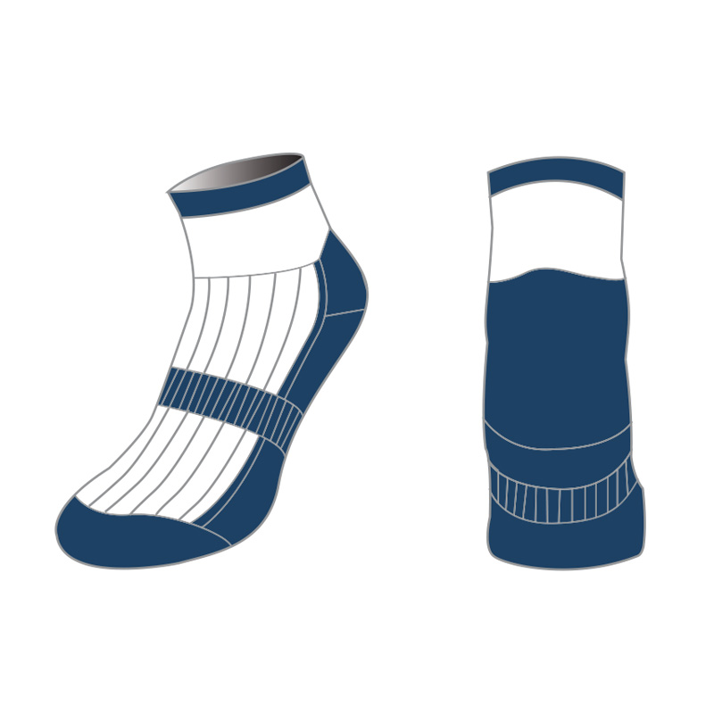 Ankle Socks- Design 8