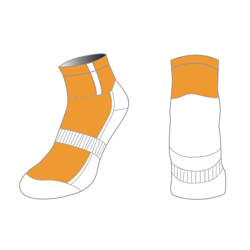 Ankle Socks- Design 9