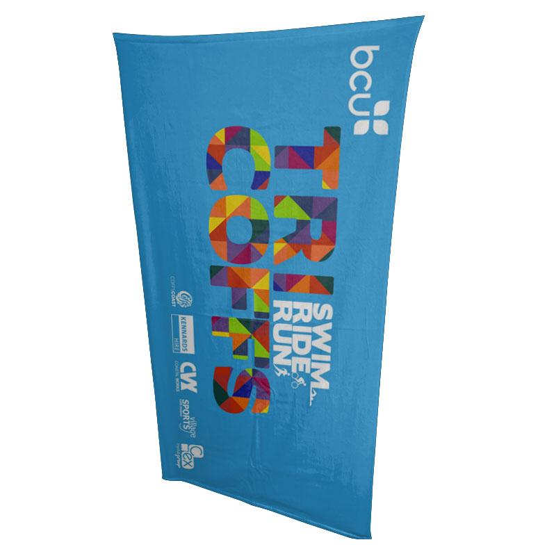 BCU - PBT001 Towel
