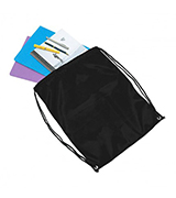Backsack - Black_ 160x180
