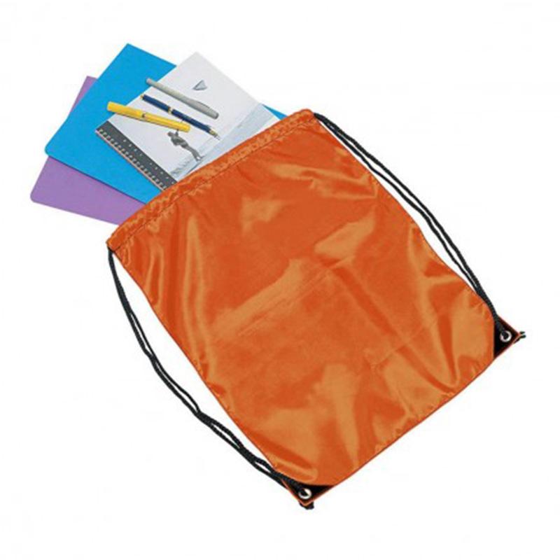 Backsack - Orange