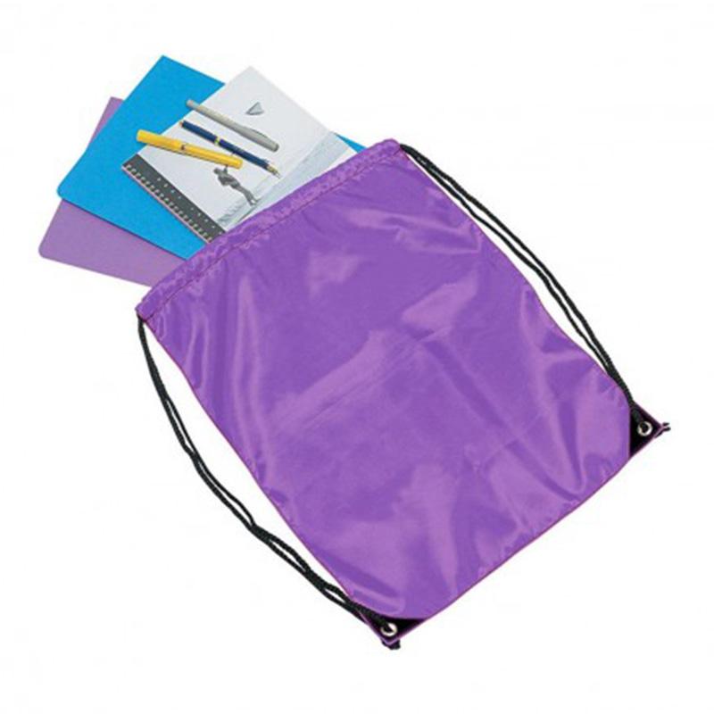 Backsack - Purple