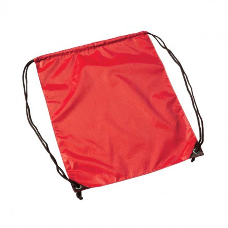 Backsack - Red