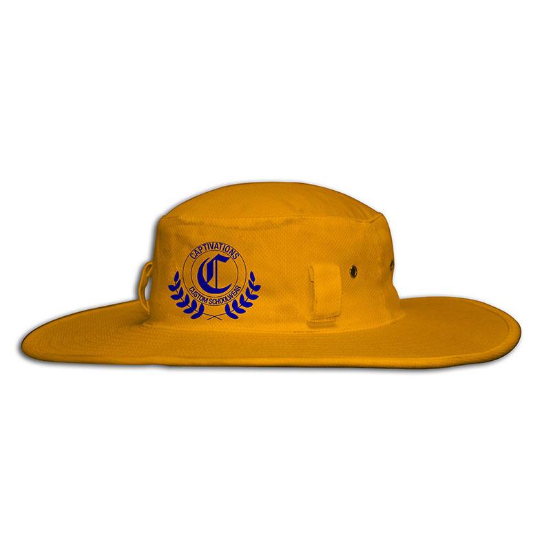 Board_Brim_Cricket_Hat_Aussie Gold