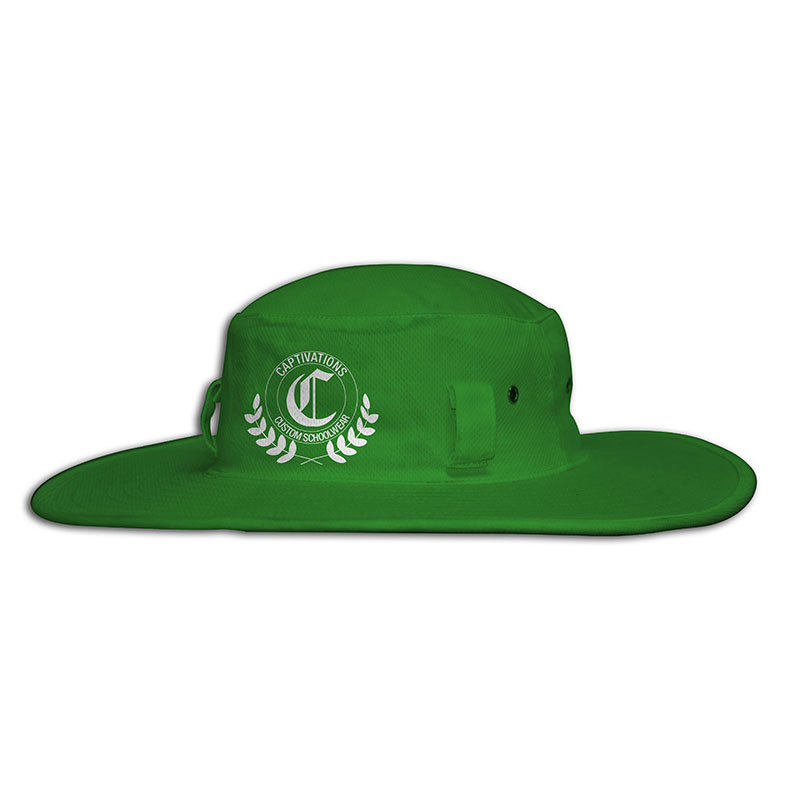 Board_Brim_Cricket_Hat_Emerald