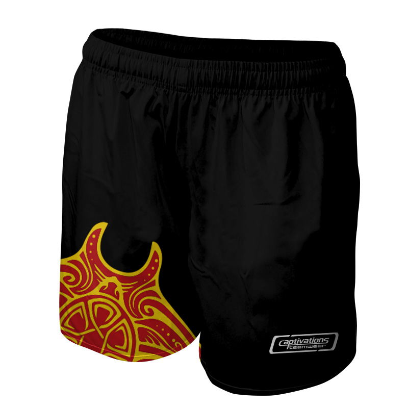 CP0523 Ladies Training Shorts 800x800_3d Template Design 4