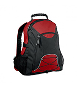 Climber BackPack - Red & Black_ 160x180