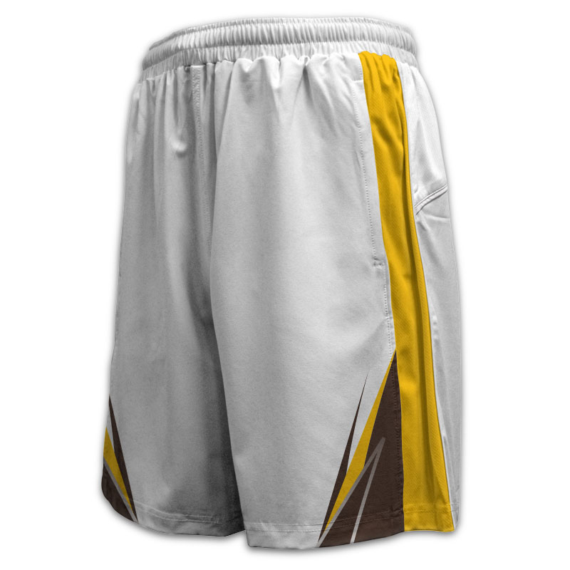 Cricket - Panelled Sport Shorts -1