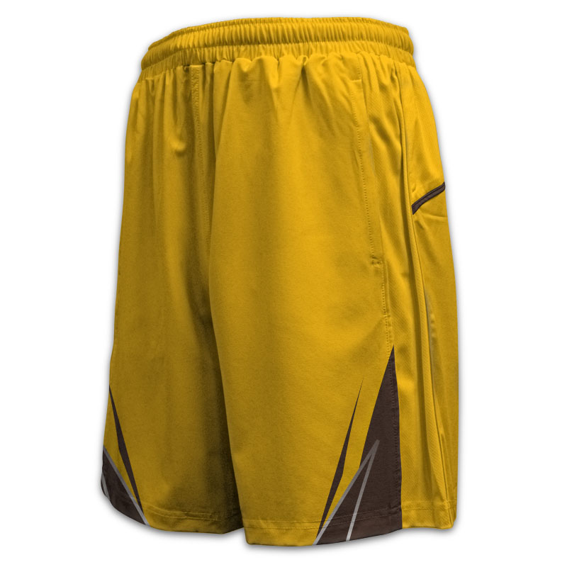 Cricket - Panelled Sport Shorts -2