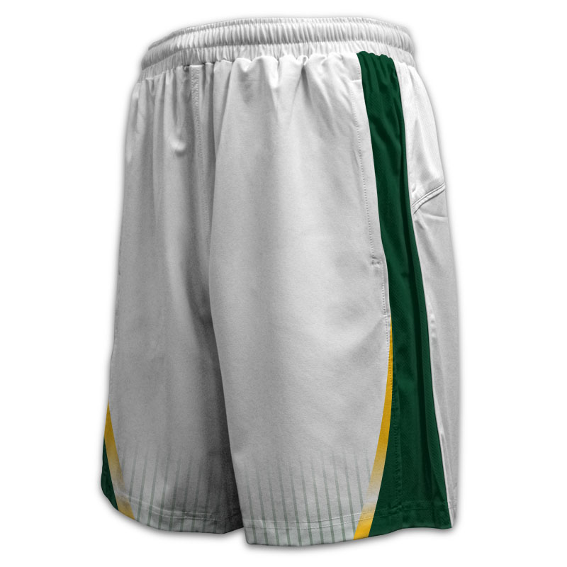 Cricket - Panelled Sport Shorts - 4