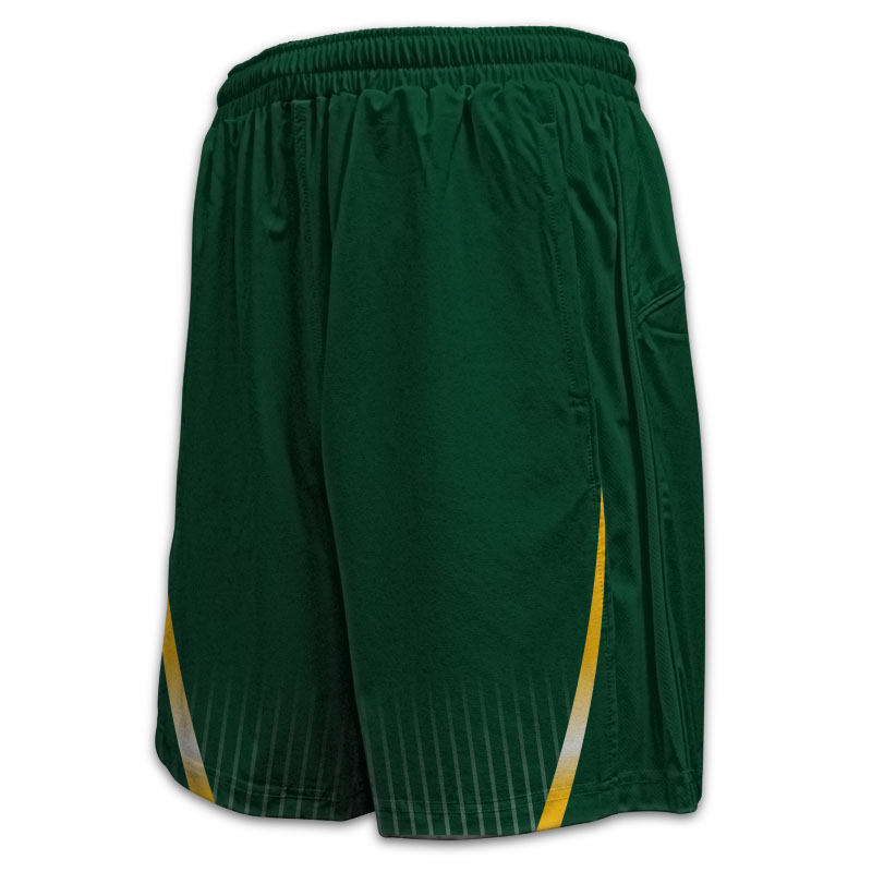 Cricket - Panelled Sport Shorts - 5