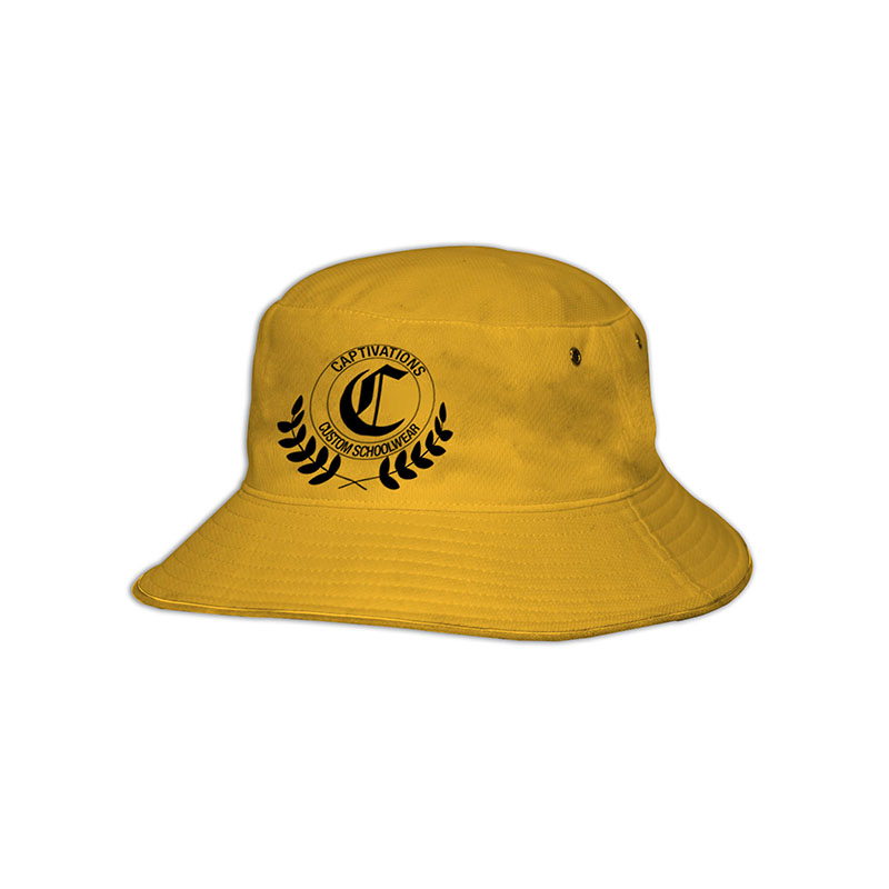Custom_Bucket_Hat_Aussie_Gold