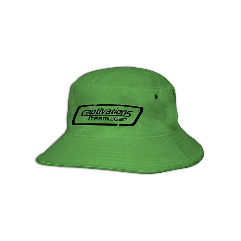 Custom_Bucket_Hat_Emerald_Green