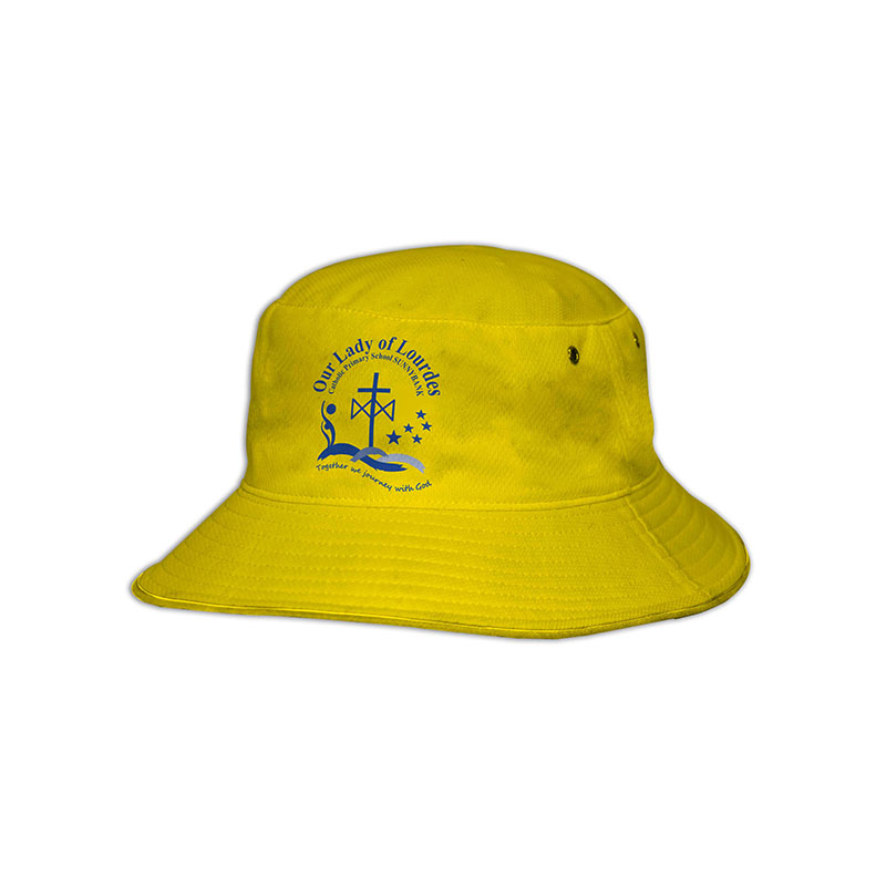 Custom_Bucket_Hat_Gold