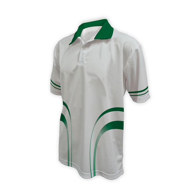 Design 01_Cricket Polo