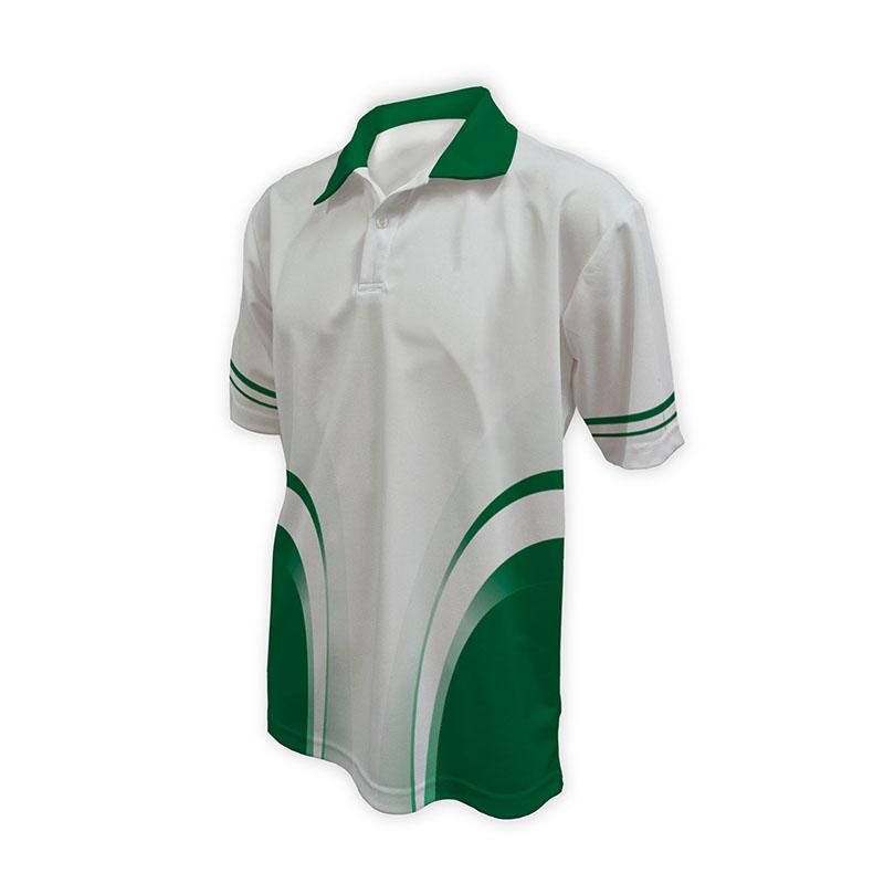 Design 02_Cricket Polo
